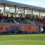 campo de futbol martorell seguridad espectadores