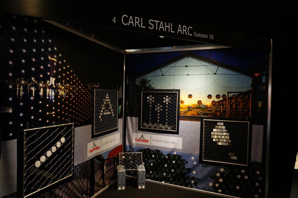 Carl Stahl:Architect@work