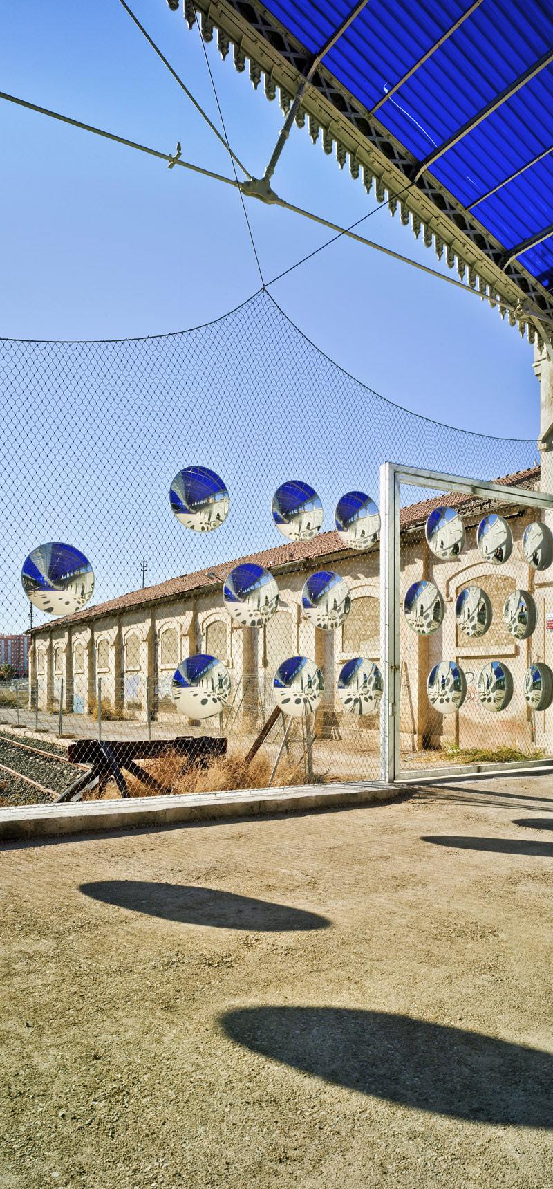 Casa Mediterráneo - Manuel Ocaña