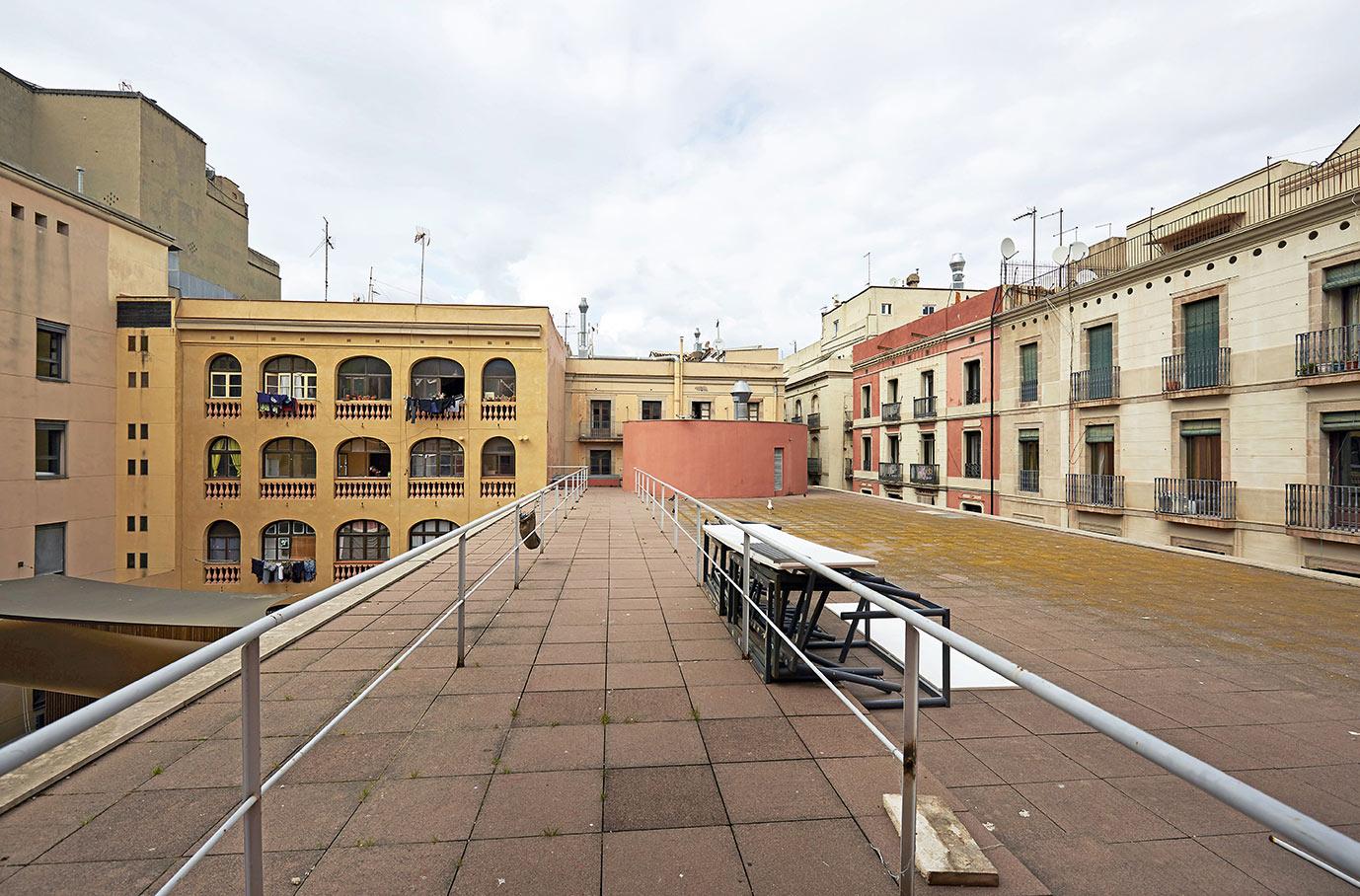 Escola Elisava - Ferran Morgui
