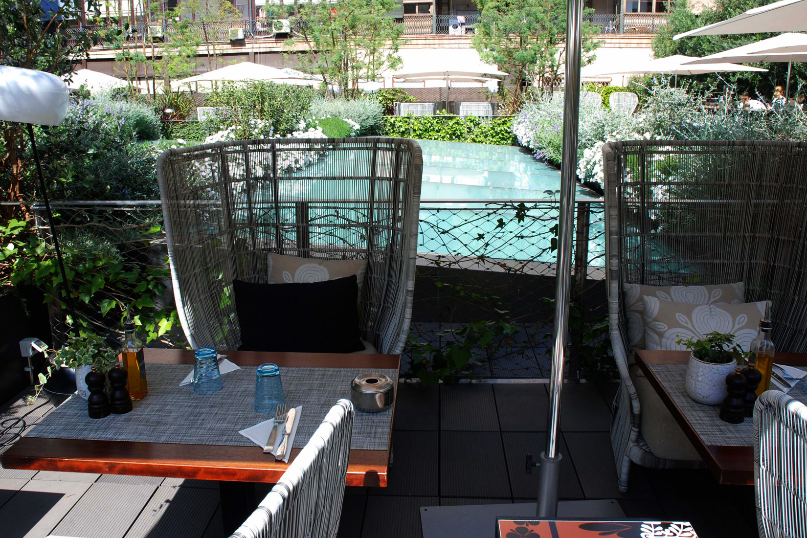 Hotel Mandarin - Bet Figueras