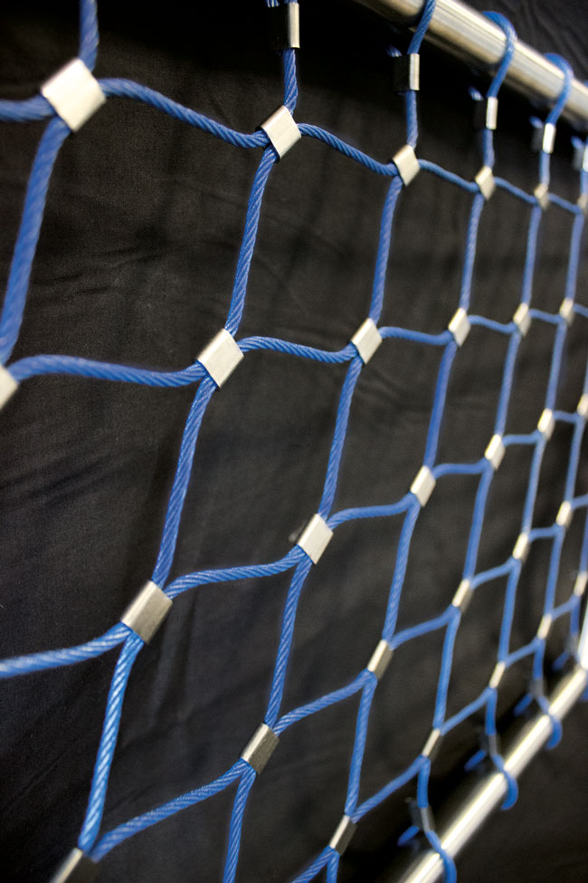 Malla-de-cables-azul