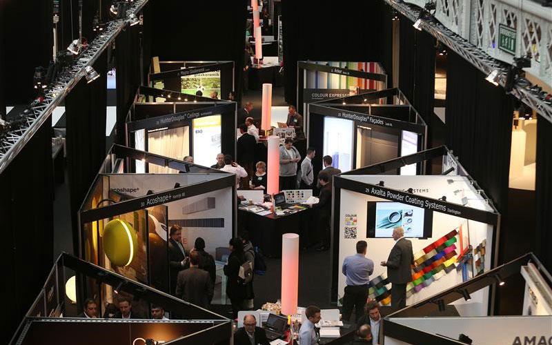 Feria de arquitectura